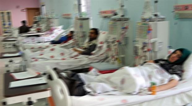 Tekirdağ'da sağlık skandalı: 16 hastada Hepatit C tespit edildi