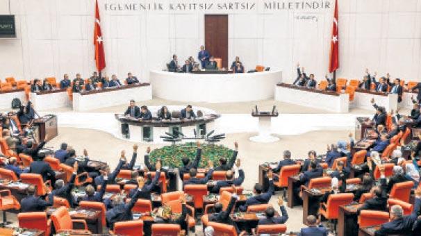 Tezkere Resmi Gazete'de yayınlandı!