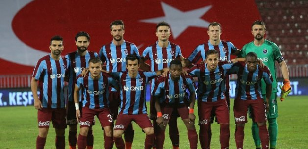 Trabzonspor iskelet kadrosunu arıyor