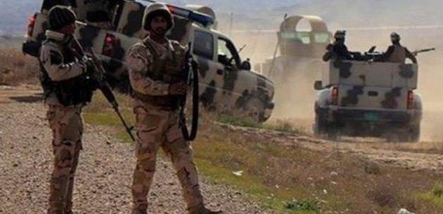 TSK'nın eğittiği Musullu savaşçılar operasyona katılacak