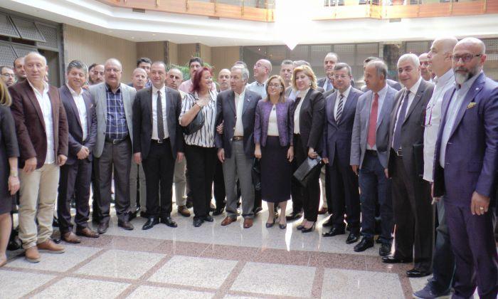 Turizmcilerin Gaziantep Çıkarması