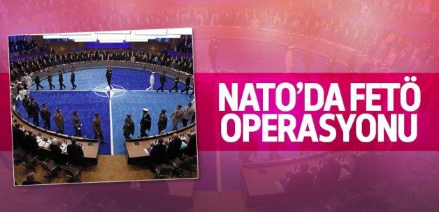 Türkiye, NATO'da görevli personelini geri çağırdı