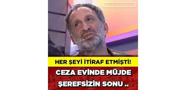 TÜRKİYE'NİN NEFRET ETTİĞİ ŞEREFSİZDEN HABER VAR