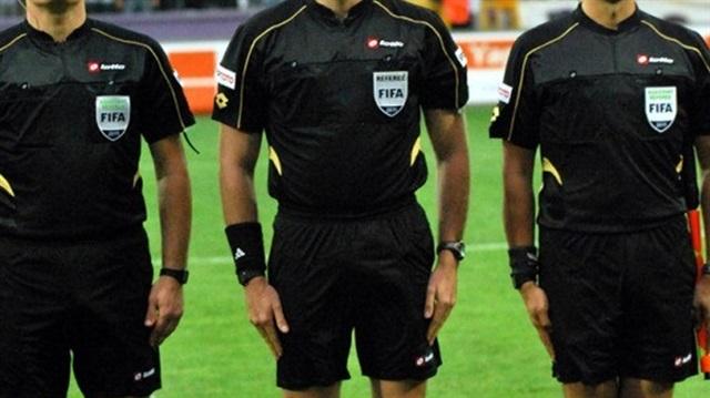 UEFA'dan iki Türk hakeme görev-Spor haberleri