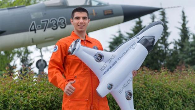 Uzaya çıkacak ilk Türk öğrenci gün sayıyor