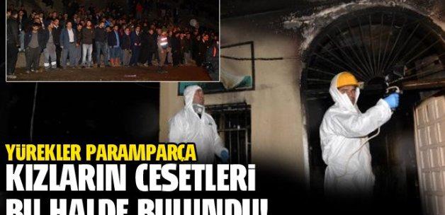 Adana'daki yurt yangınında yürek yakan ayrıntı