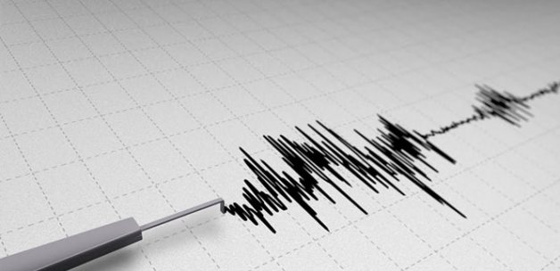 Akdeniz 2, Ege'de 1 deprem!