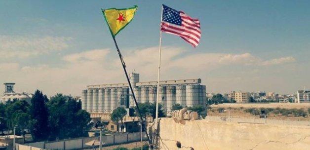 Amerika ve YPG'den yeni Menbiç oyunu