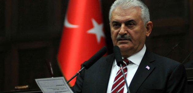 Başbakan Binali Yıldırım, Adana'daki patlamayla ilgili bilgi aldı