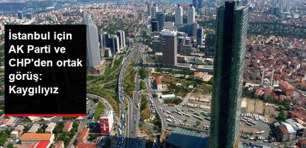 Belediye Meclsinde AK Parti ve CHP'den Ortak Ses: Yüksek Binalardan Kaygılıyız