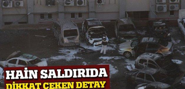 Bombalı saldırıda kullanılan aracın satışı 2 gün önce yapılmış