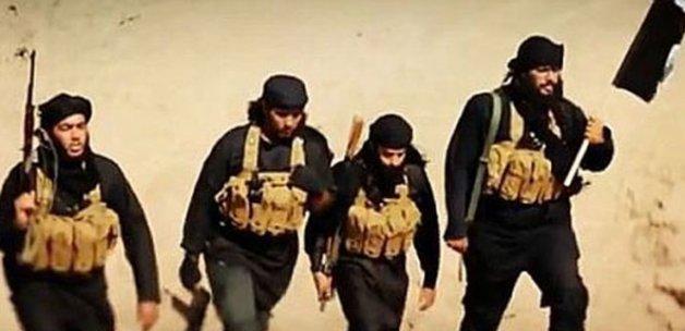 DEAŞ'ın saldırısından 22 ÖSO unsuru etkilendi