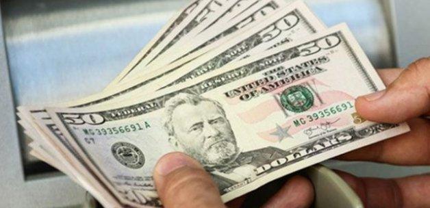 Dolar 3.41'e gevşedi!