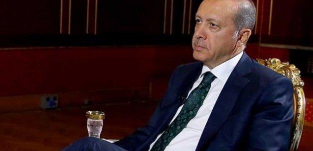 Erdoğan EKK'yı topluyor
