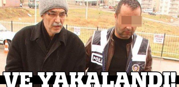 Fethullah Gülen'in 'en sevdiği öğrencisi' yakalandı