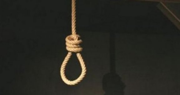FETÖ'den tutuklanan öğretmen cezaevinde kendini astı