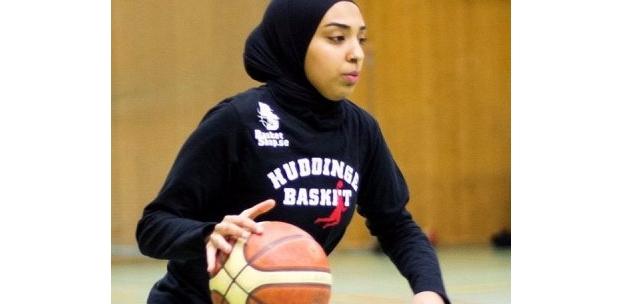 FIBA başörtülü basketbolcuya izin verdi
