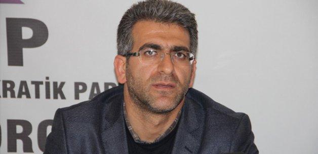 HDP Van Milletvekili hakkında ağırlaştırılmış müebbet istemi