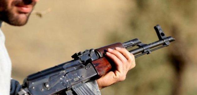 Mardin'de 1 terörist yakalandı