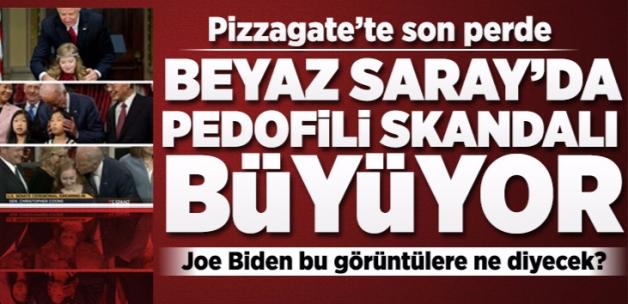 Pizzagate skandalında son perde  .