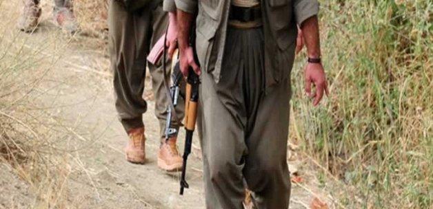 PKK'lı teröristten 'bomba' itirafı