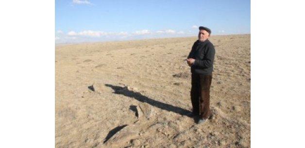 Şehit binbaşının mezarı 95 yıl sonra bulundu
