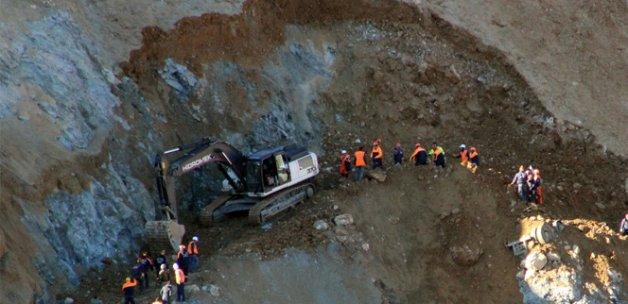Siirt'te bir madencinin daha cansız bedenine ulaşıldı
