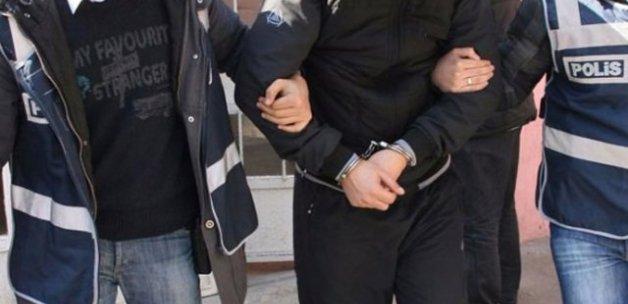 Silivri Açık Cezaevi Müdürü gözaltına alındı!