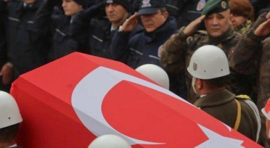 Şırnak'ta hain saldırı: 1 şehit, 5 yaralı