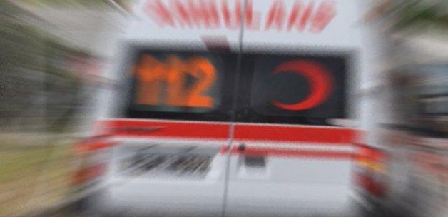 Şırnak'ta mayın patladı! 2 yaralı
