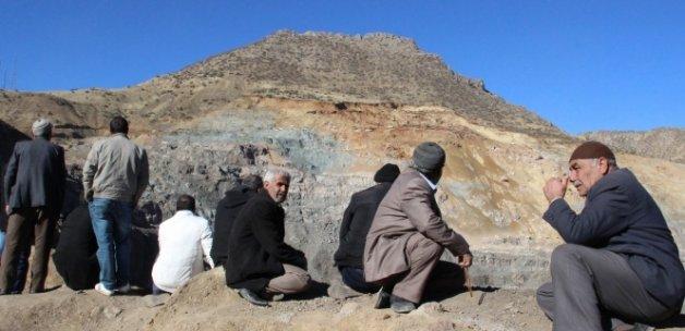 Şirvan'da kurtarma çalışmaları 7'nci gününde