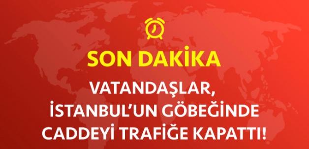 Son Dakika! Beşiktaş Levent'te