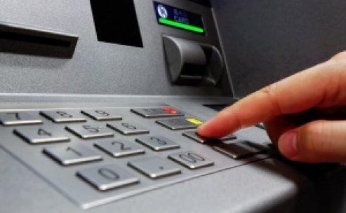 Suçluların şok eden ATM hilesi!