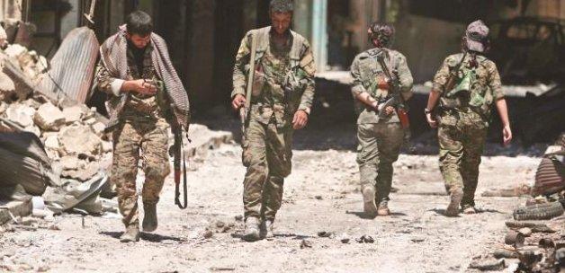 Suriye'de çok tehlikeli gelişme!EĞER DOĞRUYSA ÇOK VAHİM!