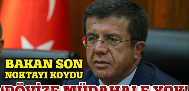 'Türk ekonomisine güvenin'