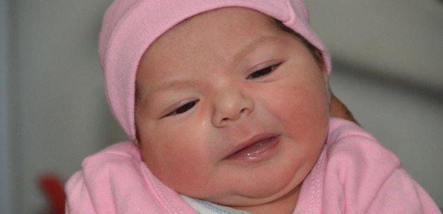 VİCDANSIZLAR! Dünyalar güzeli bebeğe bu yapılır mı ?