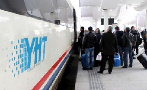 Yüksek Hızlı Tren kalbe zarar mı veriyor?