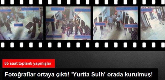 'Yurtta Sulh' Whatsapp Grubu 2. Zırhlı Tugay Komutanlığı'nda Yapılan Toplantıda Kurulmuş!