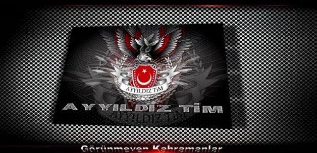 Ayyıldız Tim HDP'li ismi hackledi