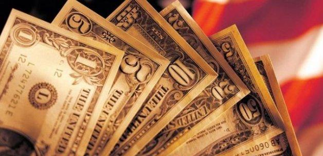 Borsa çakıldı, doların ateşi yükseldi