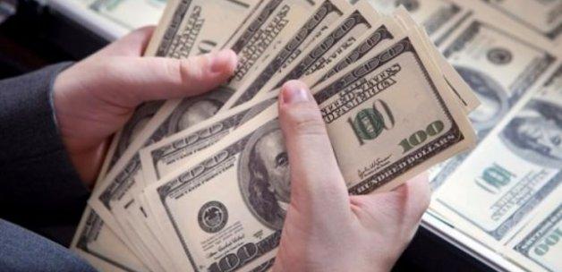 Dün rekor kıran dolar ve Euro güne böyle başladı