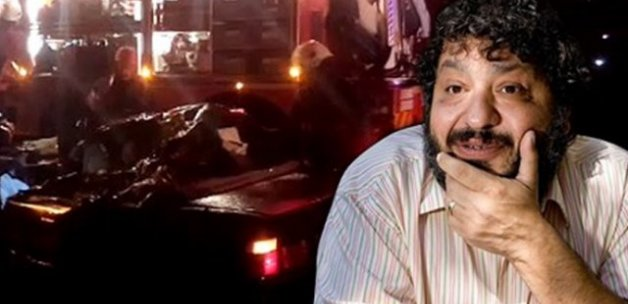 Erdal Tosun'un ölümüne yol açan kazayla ilgili flaş gelişme