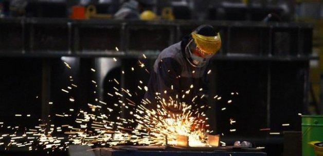 Gaziantep'ten 20 ülkenin HES'ine mekanik parça