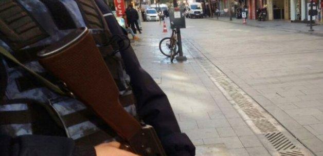 İzmir'i korkutan ihbar asılsız çıktı