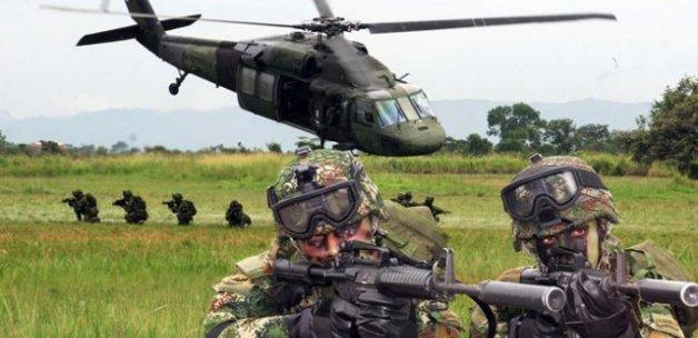 Kolombiya'da barış anlaşması onaylandı