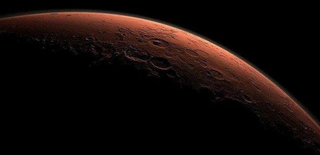 Mars'ta öyle bir şey bulundu ki! HEYECANLANDIRACAK GELİŞME! TÜRKİYE'DE DE VAR!