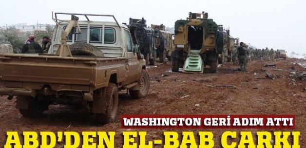 ABD'den El-Bab çarkı