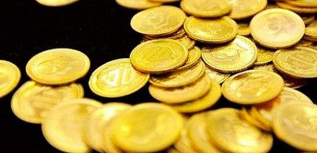Altının gramı bir ayın zirvesinde (Çeyrek altın ne kadar?)