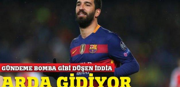 Arda'dan senelik 20 milyon Euro'ya 'evet'