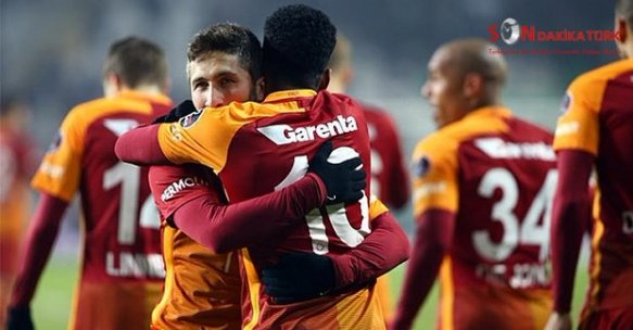 Atiker Konyaspor 0-1 Galatasaray
